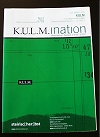 Kulmination Wanderkarte (2002)